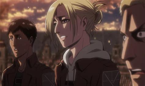 anime attack on titan ova attack on titan promo zur ova animenachrichten