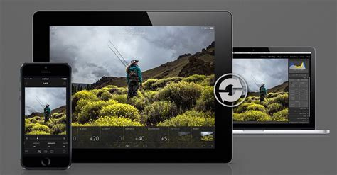 Adobe Creative Suite 3 New York Launch Event by Adobe Launches Lightroom For Iphone Updates Creative Cloud