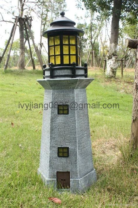Lighthouse Solar Light Lk4904 Ivyjiang0835lights Light House Solar