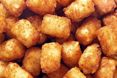 tater tot the tater tot is american ingenuity at its finest eater