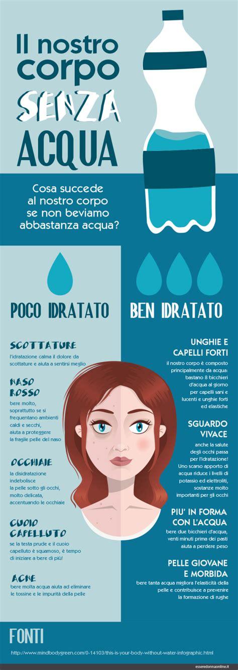 acqua rubinetto in gravidanza il nostro corpo senz acqua esseredonna