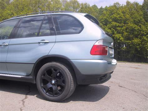 silver bmw black rims silver x5 black wheels xoutpost