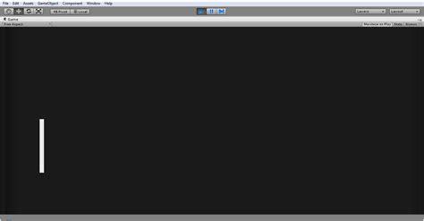 membuat game sederhana dengan unity tutorial membuat game 2d sederhana dengan unity bagian