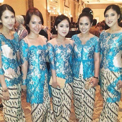 Maxi Cape Batik Prada 2 148 best images about gaya kebaya on beautiful