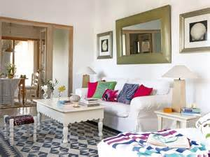 Pretty Tiny House In Spain 171 Interior Design Files Interior Decorating Tips For Small Homes