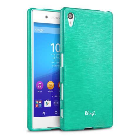 Sony Xperia M4 Aqua Soft Jelly Gel Silicon Silikon Tpu Softcase sony xperia models new design tpu cover rubber gel
