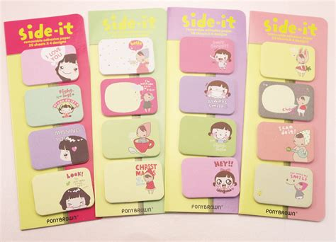 8 Adorable Stationery Kits by Uk Diy Deco Kawaii Craft Supplier Kawaii Style