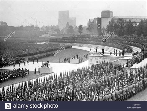 hitler nuremberg nazi rallies nuremberg rally 1937 in nuremberg germany nazi party