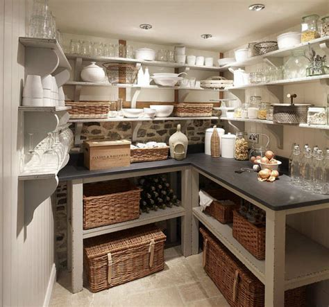 The Pantry by 10 Inspiring Pantry Designs Tinyme