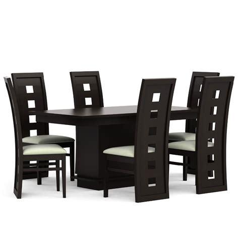 comedor quadro de  sillas estilo contemporaneo famsacom