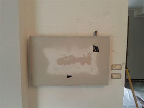 mobile porta tv in cartongesso foto porta tv in cartongesso di corimi s r l 269374