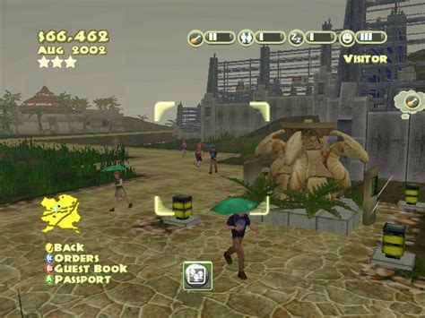 mod game jurassic park operation genesis jurassic park operation genesis mods pc englishmemo