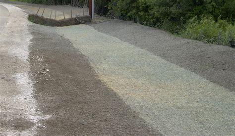 channel erosion mat
