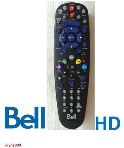 Bell Remote Himawari 1 Remote new bell expressvu 6400 5 4ir remote ebay