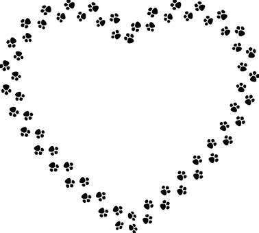 paw print images · pixabay · download free pictures