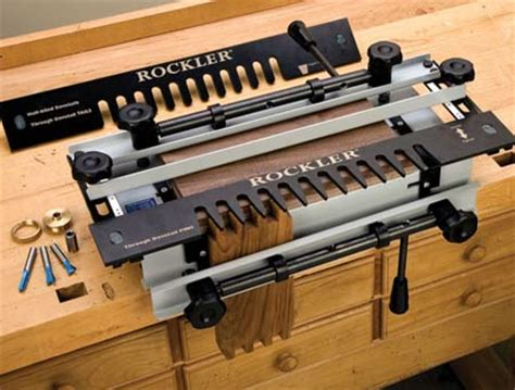 dovetail jig woodworking plans