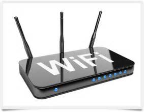 building a home wifi network with high speed