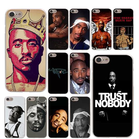 lavaza kpop exo lucky one hard coque shell phone case for lavaza 2pac tupac shakur hard phone cover case for apple