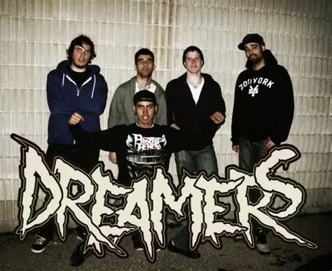 film biography band dreamers band myitalia
