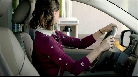 u verse commercial actress brigitte hagerman commercials autos post
