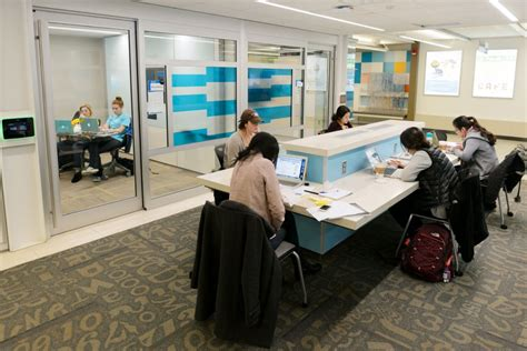 gmu study rooms ui celebrates library learning commons with grand opening iowa now
