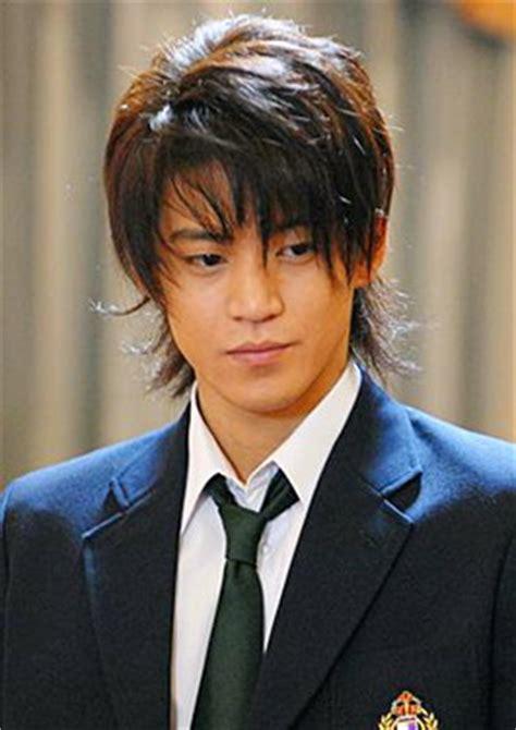 film action terbaik shun oguri shun oguri detective conan wiki