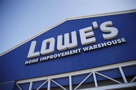 Lowes Home Improvement Mba Internship by Lowe S Hiring 350 Employees At San Antonio Stores As Part