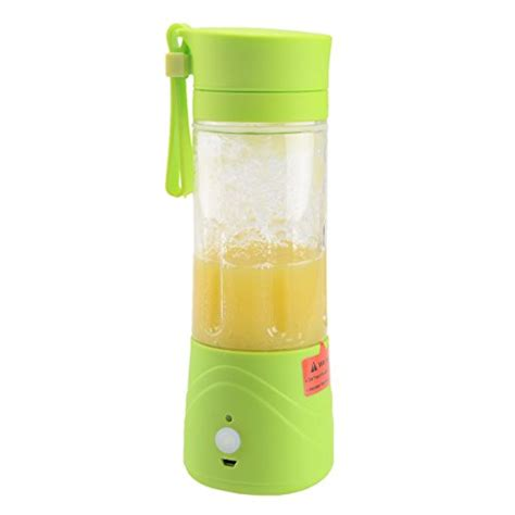 Juice Cup Blender Portable Rechargeable Electric Blender portable usb rechargeable juice blender green 380ml in the uae see prices reviews and