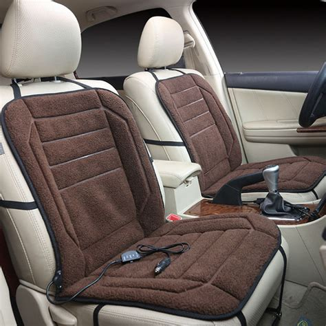 vehicle seat cushions in sri lanka universal dc 12v car seat heater covers pad electric
