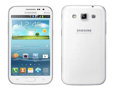 Hp Samsung Galaxy Win Gt I8552 firmware for samsung galaxy win gt i8552 released