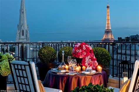 Is Staying At The Luxurious Towers by Taking To New Heights From Rooftop Jacuzzis To