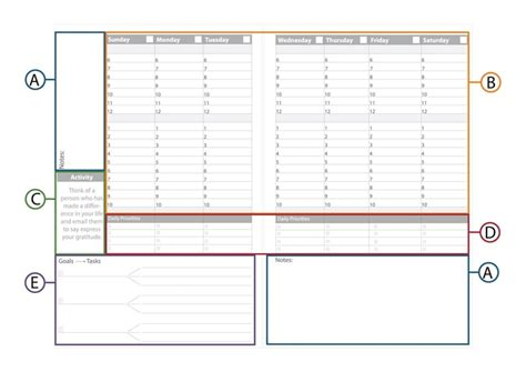 notebook layout word 2015 i d buy that the basics notebook ringleader paper co