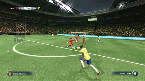 Fifa 15 Reg 3 An 225 Lisis De Fifa 15 Para Ps3 Y 360 Hobbyconsolas Juegos