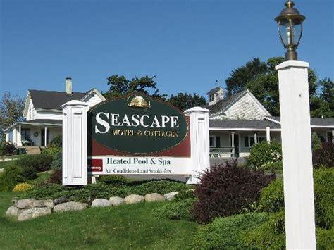 seascape motel and cottages seascape motel and cottages picture of seascape motel and cottages belfast tripadvisor
