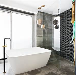 bathroom styling ideas the blocktagon bathroom four tiling styling