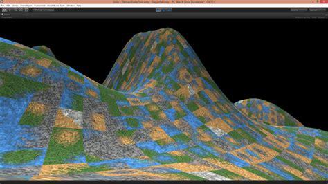 unity vertex layout terrain overhaul news daggerfall tools for unity mod for