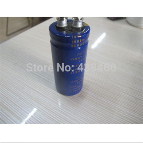 filter capacitor price aliexpress buy hifi audio filter capacitor elna 100v 10000uf electrolytic capacitor with