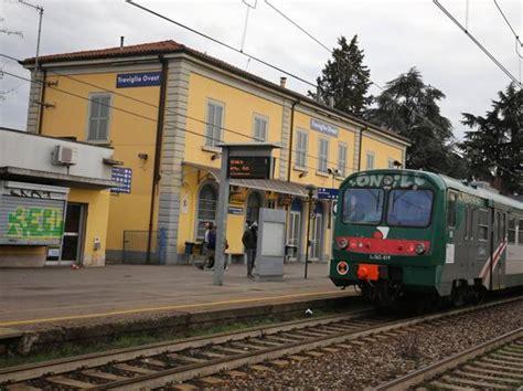 treni porta garibaldi bergamo nuovi treni per treviglio altre sei fermate alla stazione