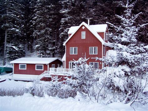 Mat Su Valley Real Estate by Taghow To Winterize Anchorage Homesanchorage Ak Mat Su