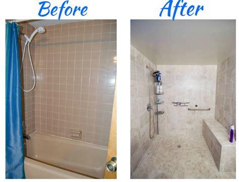 talk   shower  doorless glass walk  shower