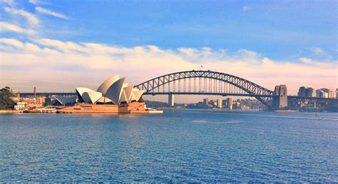 best photo and the best places to take photos of the sydney opera house