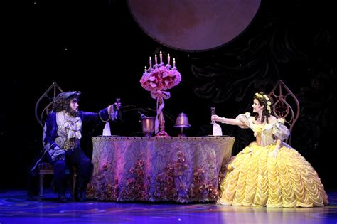 beauty and the beast the original broadway musical 5 reasons the beauty and the beast musical is superior to