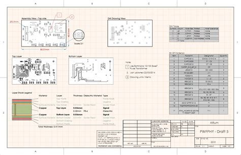 altium templates draftsman documentation for altium products