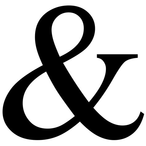 the sign black ampersand symbol free stock photo domain pictures