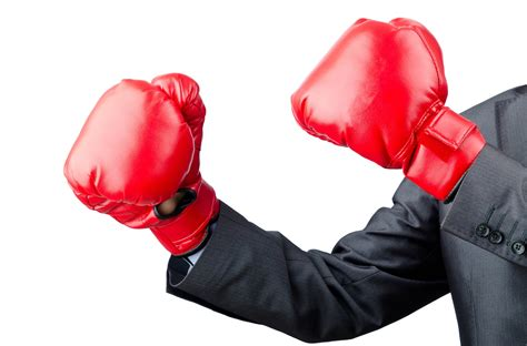 7 Mistakes Merchants Make When Fighting Chargebacks Boxing Gloves
