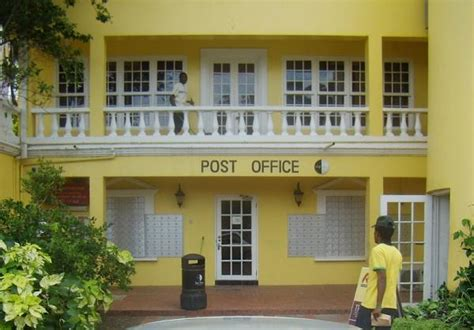 half moon post office greater montego bay area