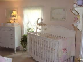 shabby chic baby furniture shabby chic nursery pink roses vintage chenille