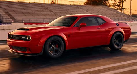 price of a new dodge challenger dodge says challenger srt will cost less than