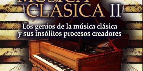 historia insolita de la musica clasica ii alberto zurron lecturaylocura