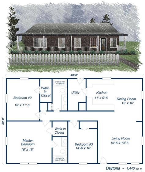 house kit plans metal house plans numberedtype